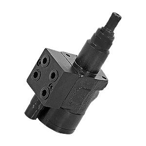 Насос-дозатор (гидроруль) ХУ-120-10/1