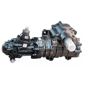 Гидроусилитель (ГУР) КамАЗ 4310, 4310-3400020 (Реставрация)