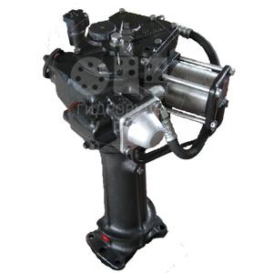 Гидроусилитель (ГУР) МТЗ-80, 70-3400020