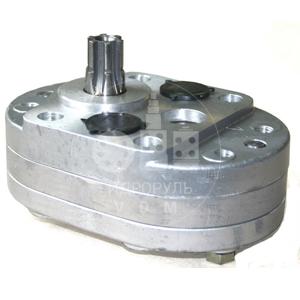 Насос шестеренный НМШ-32П/ПА