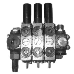 Гидрораспределитель РП-70-1221 (Реставрация)
