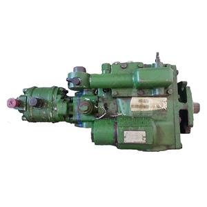 Гидростатическая трансмиссия ГСТ комбайна John Deere-9500