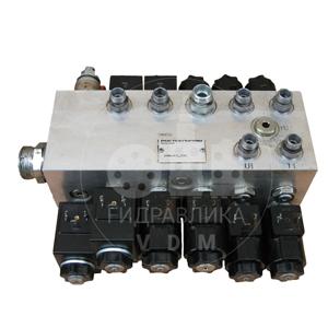 Гидрораспределитель (гидроблок) STB P2 ACROS 530 2-018698
