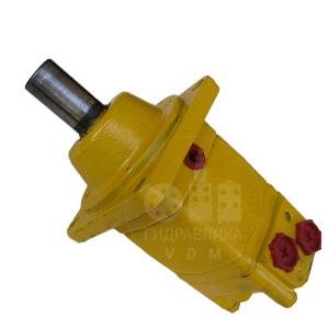 Гидромотор свеклоуборочного комбайна ROPA