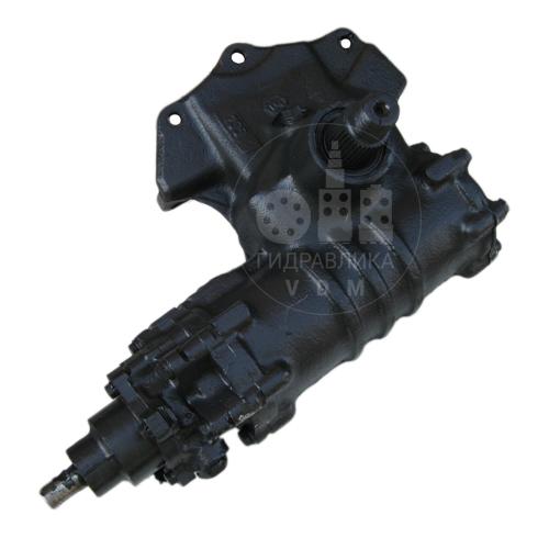 Гидроусилитель (ГУР) ЗиЛ-130, 130-3400020 (реставрация)