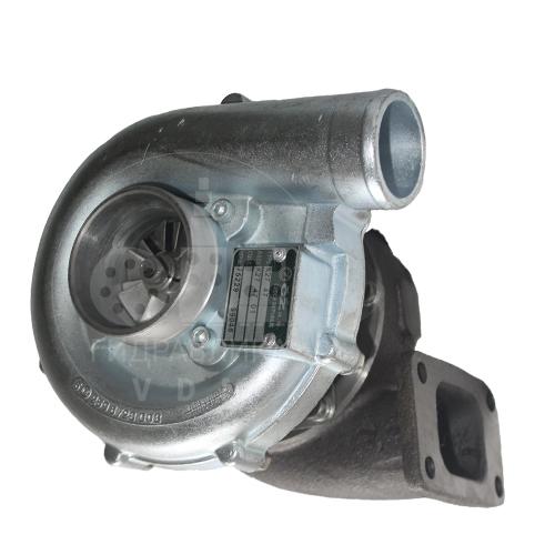 Турбокомпрессор ТКР К 27-47-01