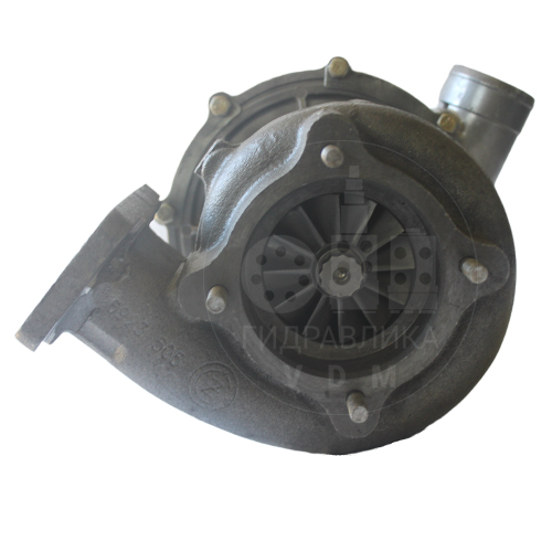 Турбокомпрессор ТКР К 27-61-10