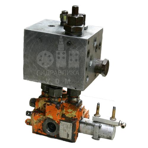 Гидрораспределитель Bahko Hydrauto 40-1-7 703