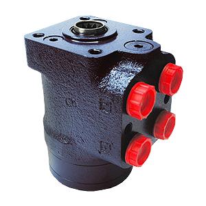 Насос-дозатор (гидроруль) Д002.000.05/160