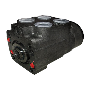 Насос дозатор (гидроруль) HKUQ\S-80