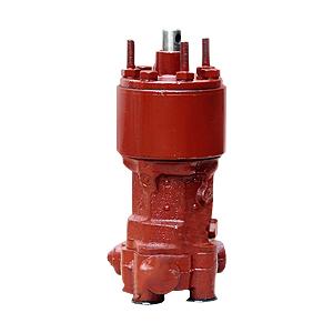 Насос-дозатор (гидроруль) НД-80К-12