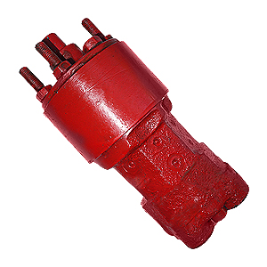 Насос-дозатор (гидроруль) НД-80В-00
