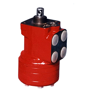 Насос-дозатор (гидроруль) НДМ-80