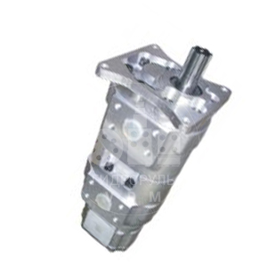 Насос шестеренный НШ-63-63-32Д-3