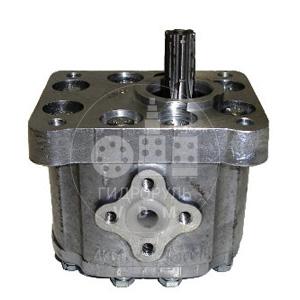 Насос шестеренный НШ-8Д-3