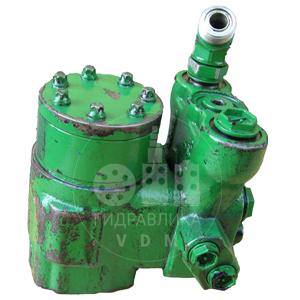 Насос-дозатор рулевого управления Char – Lynn 11-98 RE 61046A 2664050-002 трактора John Deere