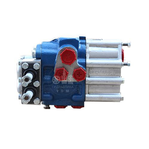 Гидрораспределитель Р-80 3/2-44 (Реставрация)