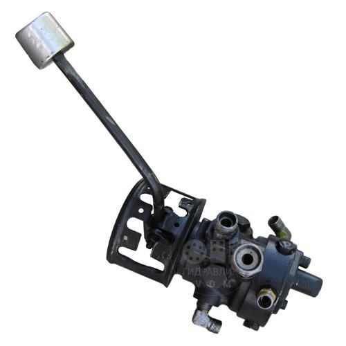 Гидрораспределитель (джойстик) зерноуборочного комбайна Claas Dominator 105